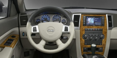 2010 Jeep Grand Cherokee Owners Manual Owners Manual USA