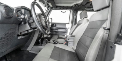 Used Lifted 2010 Jeep Wrangler Rubicon 4x4 SUV For Sale