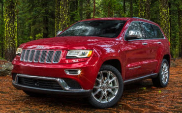 2014 Jeep Grand Cherokee Owners Manual Free Download PDF