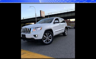 Used 2013 Jeep Grand Cherokee 4WD 4dr Laredo For Sale In