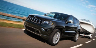 2019 Jeep Grand Cherokee For Sale In Cherry Hill NJ