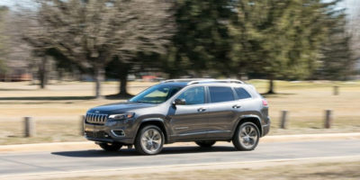 2019 Jeep Trailhawk Owners Manual Owners Manual