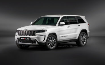 2022 Jeep Grand Cherokee Review Trims Specs Price New