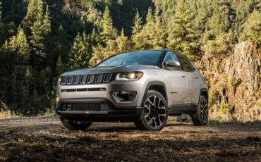 2021 Jeep Compass Refresh Changes Price SUV 2021 New