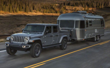 The 2020 Jeep Gladiator Is The Jeep Pickup Hybrid You 39 ve
