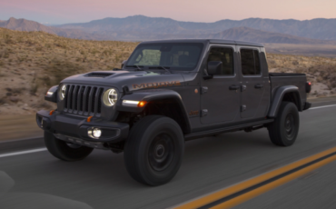 2022 Jeep Gladiator Review 2022 Jeep