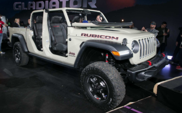 New Jeep Gladiator 2022 Interior Review For Sale New