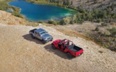 2022 Jeep Gladiator Preview Pricing Release Date