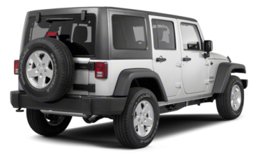 2011 Jeep Wrangler Unlimited Ratings Pricing Reviews And