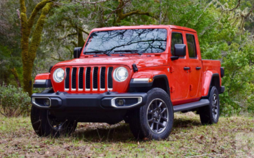 2022 Jeep Gladiator Price Towing Capacity Accessories