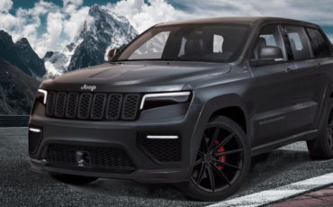 2022 Jeep Grand Cherokee Here 39 s What We 39 re Expecting