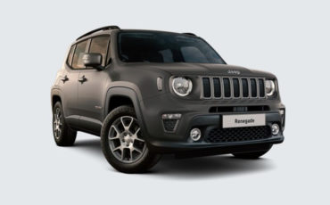JEEP Renegade 1 0 T3 Limited Sting Gray Km 0 A Soli 21 150