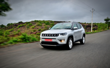 New 2022 Jeep Compass Facelift Price Review New 2022 Jeep